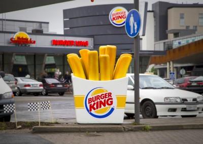 Burger King Jyväskylä