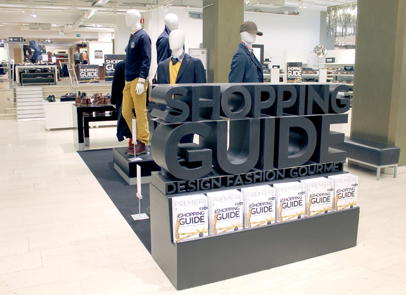 Stockmann – Shopping Guide