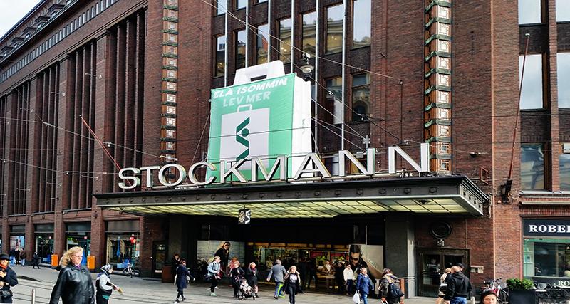 Stockmann, jättikassi