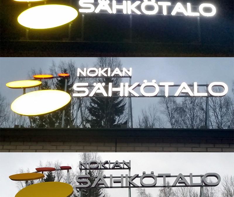 Nokian Sähkötalo
