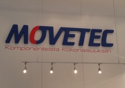 Movetek logo