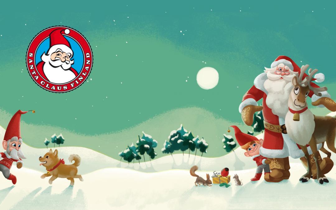 Joulupukkisäätiön lahjoituskohteet vuonna 2015