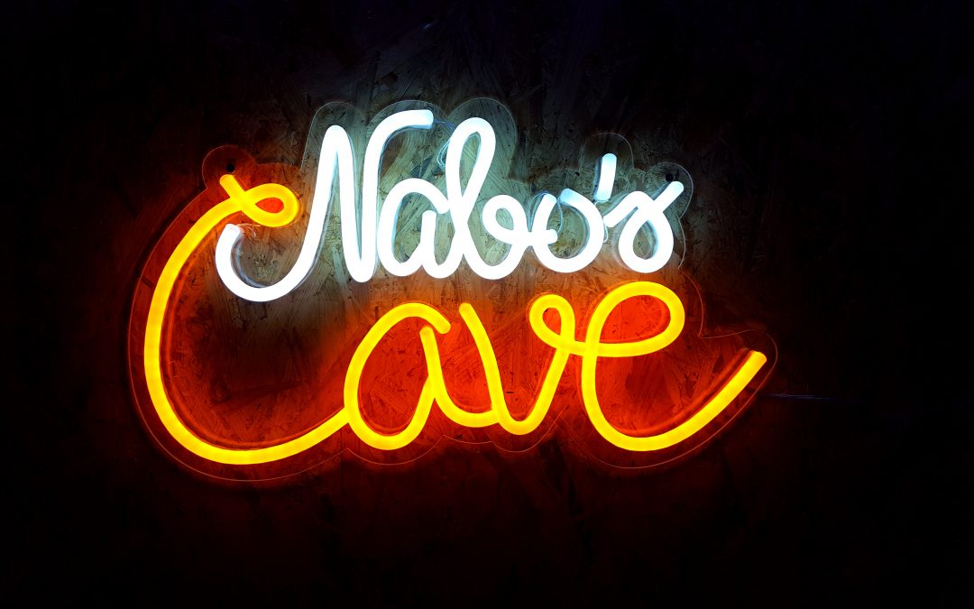 Nabo's Cave